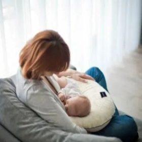 Szoptató- és kismama párnák